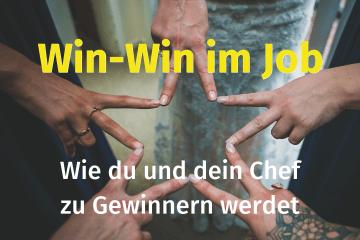 "Titelbild zum Artikel ""Win-Win im Job"""