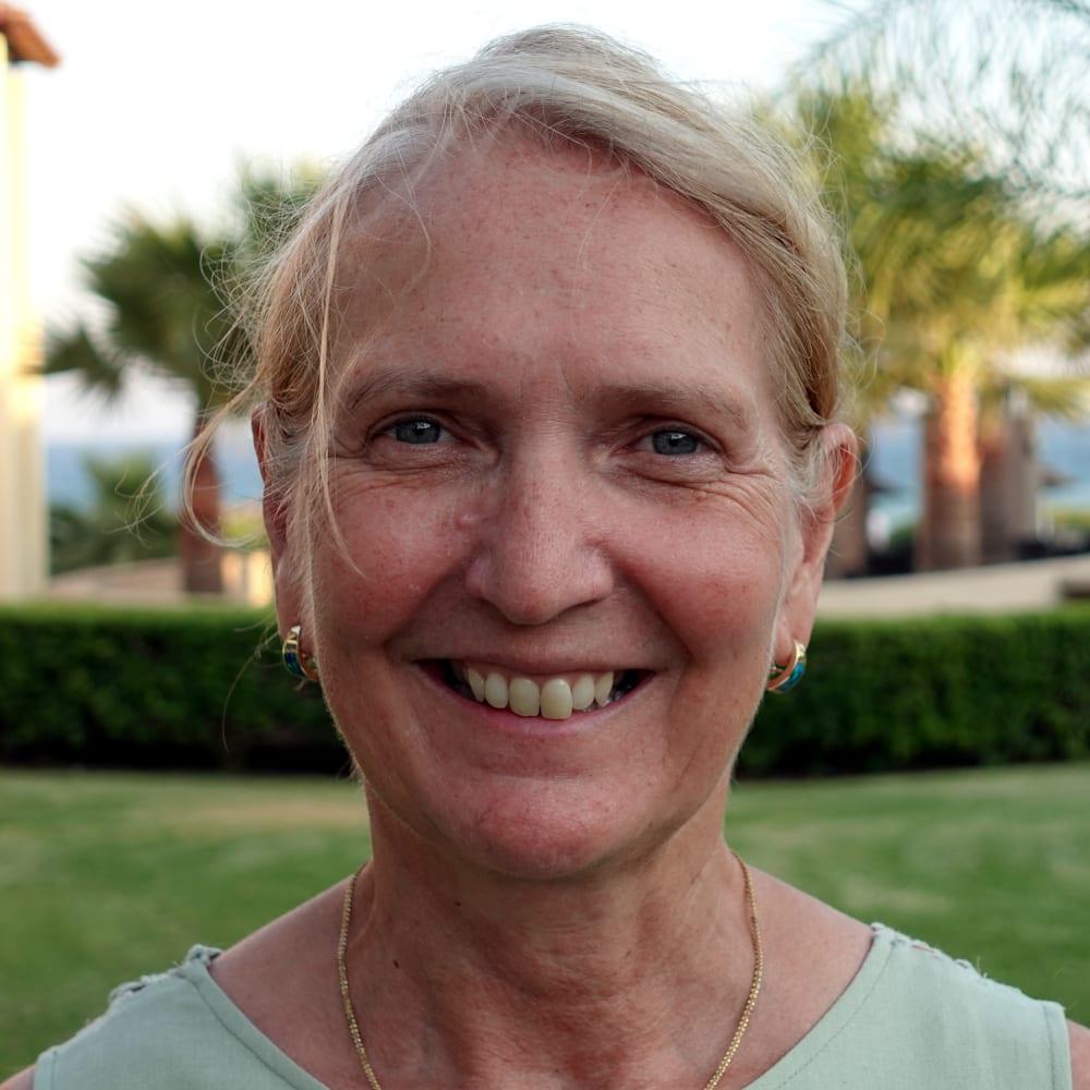 Portrait Susanne Schmidt